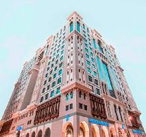 Hotel Millennium Al Aqeeq Madinah