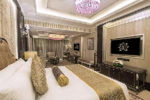Narcissus Hotel And Residence Riyadh