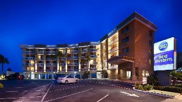 Hotel Best Western Daytona Inn Seabreeze Oceanfront