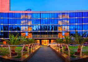 Hotel Maristella Marine Residence