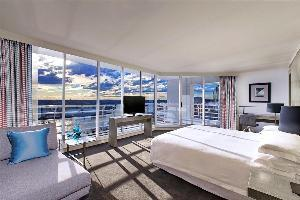 Hotel Four Points By Sheraton Sydney, Darling Harbour
