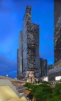 Hotel W Hong Kong