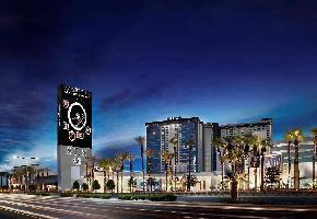 Hotel Sls Las Vegas, A Tribute Portfolio Resort
