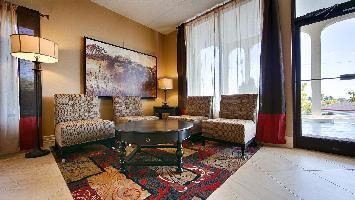 Hotel Best Western Columbia
