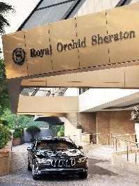 Royal Orchid Sheraton Hotel Towers