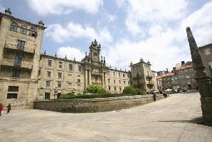Hotel San Martin Pinario