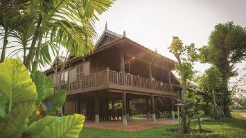 Hotel Phum Khmer Angkor Resort