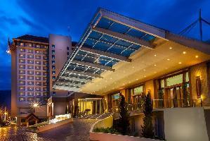 Chiangmai Grandview Hotel