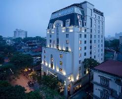 Hotel Ann Hanoi