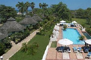 Hotel Royal Decameron Club Caribbean -garden View Bungalow-