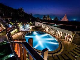 Hotel Tarna Align Resort