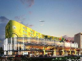 Zest Hotel Airport