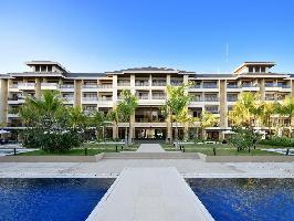 Hotel Henann Resort Alona Beach