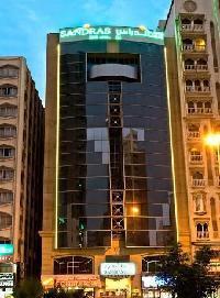 Hotel Sandras Inn