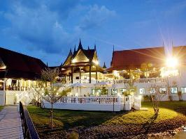 Hotel Khaolak Emerald Beach Resort And Spa