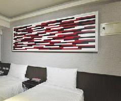 Hotel Diary Of Taipei II