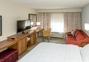 Hotel Hampton Inn & Suites By Hilton Truro