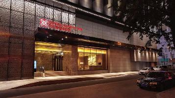 Hotel Hilton Garden Inn Dandong