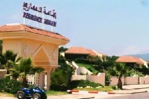 Hotel Golden Yasmine Mehari Tabarka