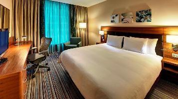Hotel Hilton Garden Inn Chengdu Huayang