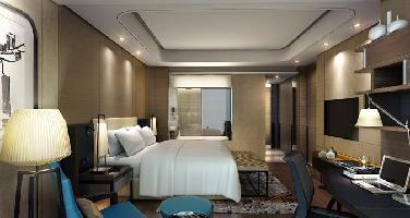Hotel Hilton Jinan South Residences