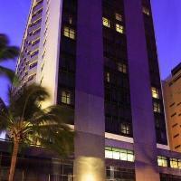 Hotel Golden Tulip Recife Boa Viagem