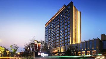 Hotel Hilton Garden Inn Fuzhou Cangshan