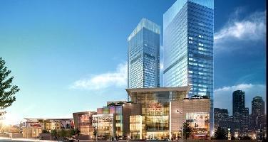 Hotel Hilton Jinan South