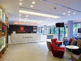Hotel Red Planet Surawong