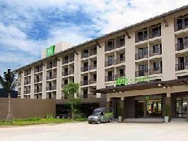 Hotel Ibis Styles Krabi Aonang