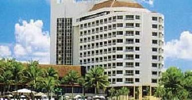 Hotel Primula Beach Resort