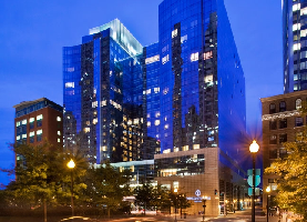 Hotel Intercontinental Boston