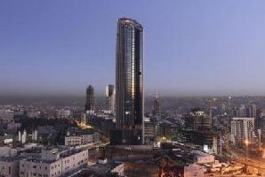 Hotel Amman Rotana