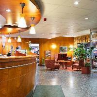 Hotel Cumulus City Hameenlinna