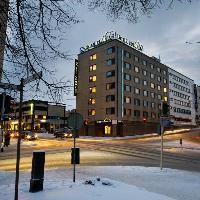 Hotel Cumulus City Asema Kuopio