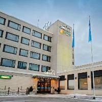 Hotel Cumulus Rauma