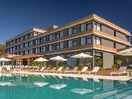 Hotel Salinas Del Almiron Resort Termal
