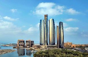 Hotel Jumeirah At Etihad Towers-residences