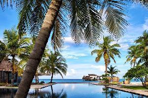 Hotel Jumeirah Vittaveli Maldives