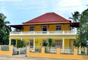 Hotel Hostal La Casona