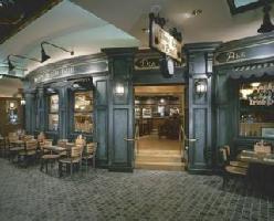 Hotel Palace Station