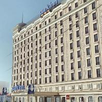 Hotel Park Inn By Radisson Astana