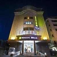 Hotel Renion Hills