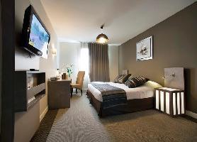 Hotel Seven Urban Suites Centre Prado Velodrome