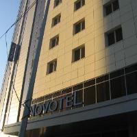 Hotel Novotel Yekaterinburg Centre