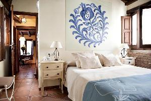 Suites Casa Cuesta Del Agua
