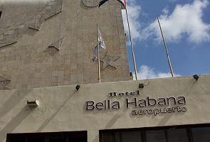 Hotel Bella Habana Aeropuerto
