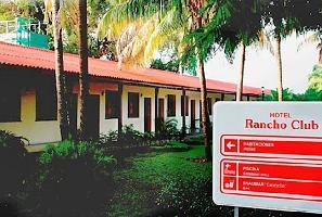 Hotel Rancho Club