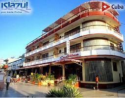 Hotel E Cadillac