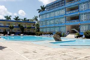Hotel Sierra Maestra